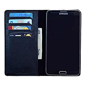 DSR PU Leather Flip Case Cover For Samsung Galaxy E-7