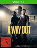 A Way Out -  medium image