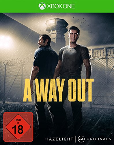A Way Out - [Xbox One]