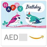 Amazon.ae eGift Card - BD Bird Wish