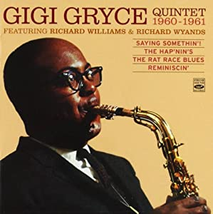 Gigi Gryce Quintet