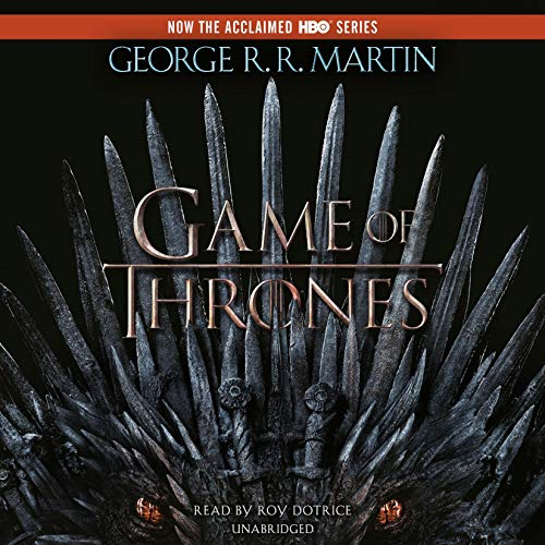 A Game of Thrones: A Song of Ice and Fire, Book 1 buy at Amazon.de