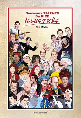 Nouveaux Talents du Rire Illustres 2012-2014