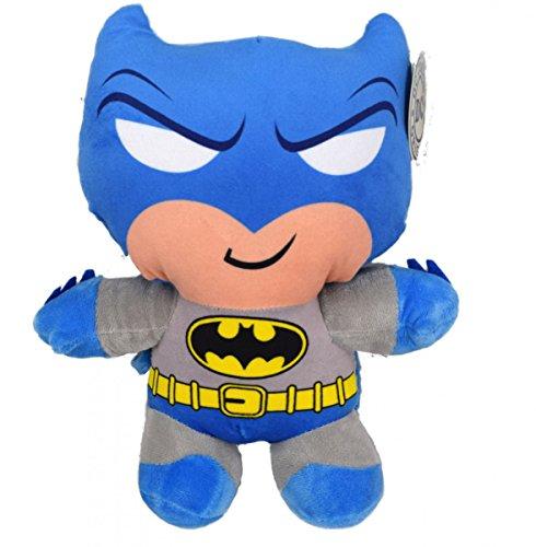 Batman Plüschfigur Plüsch Kuscheltier Puppe Stofftier Teddy 30cm (Batman-spielzeug-plüsch)