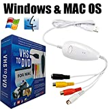 Best Vhs To Dvds - Lvozize VHS To Digital DVD Converter for Mac Review