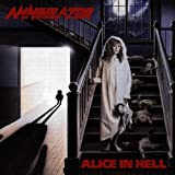 Annihilator: Alice in Hell [Vinyl LP] (Vinyl)