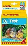 Sera 04914O2di Test 15ML-Ossigeno per ca. 60Test Misura, affidabile e Proprio Il Tenore di O2in Acqua Dolce per Acquario o laghetto