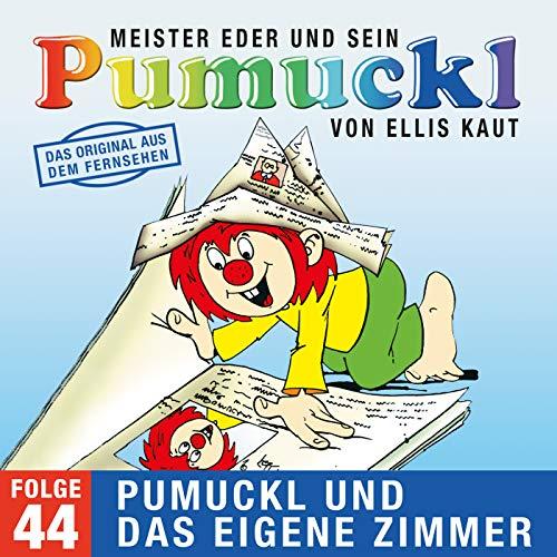 44: Pumuckl und das eigene Zimmer (Das Original aus dem Fernsehen)