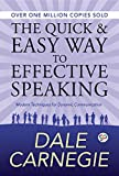 #10: The Quick and Easy Way to Effective Speaking