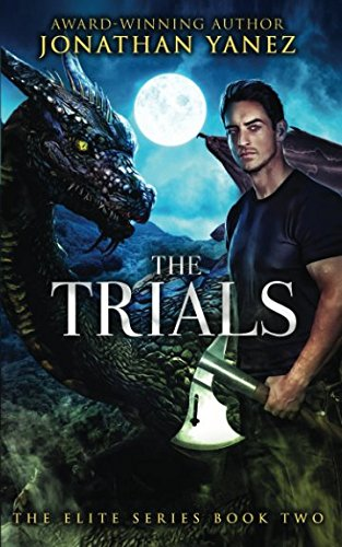 The Trials (The Elite Series)