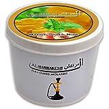 Hookah Flavor AL-Marrakesh Mango Peach Mint Flavour 500 Grams Bucket - B07D7RV3NV