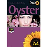 PermaJet Oyster 50915 271GSM A4 x100 Printing Paper