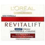 L'Oréal Paris Revitalift Crema Antiarrugas Reafirmante + Noche (50ml)