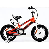 a1119c071d3 Royalbaby Space-no1 freestyle girl s boy s kids children bike bicycle in  size 12""
