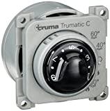 TRUMA Partie Trumatic C fürc de Commande de Chauffage, 38094