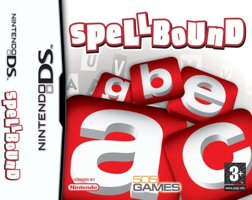 505 Games Spellbound [UK Import]