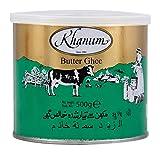 Khanum Burro Chiarificato - 500 gr