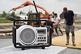 PerfectPro USBBOX2 Baustellenradio - 3