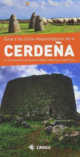 Guìa de los sitios archelógicos de Cerdeña (Illustrati)