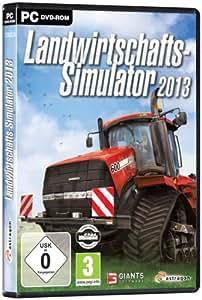 Landwirtschafts Simulator 2013