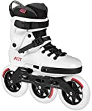 Powerslide Urban / Freestyle-Inline-Skate Next Megacruiser 125