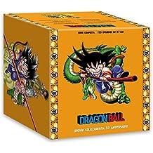 Dragon Ball Serie Completa. Edición Coleccionista 30º Aniversario.