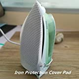 XuBa Household Electric Iron Teflon Iron Protection Cover Pad