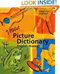 Milet Picture Dictionary (Korean-Engl...