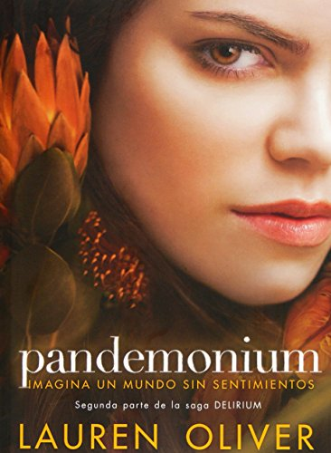Pandemonium par Lauren Oliver