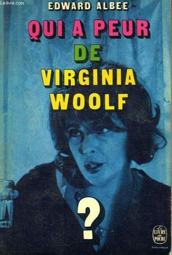 Qui a peur de virginia wolf ?