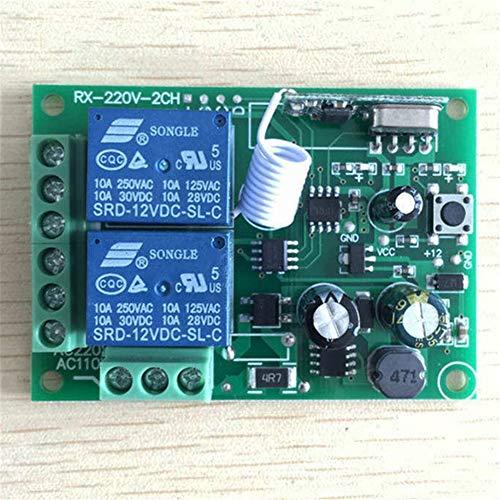 Lifesongs-Mando-a-distancia-universal-para-puerta-de-garaje-433-MHz-mando-a-distancia-inalmbrico-general-12-V-multifuncional-de-dos-vas-hacia-adelante-y-hacia-atrs