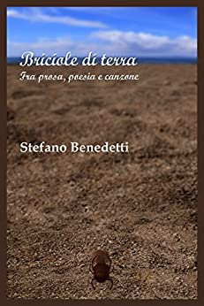 Briciole di terra: Fra prosa, poesia e canzone (Italian Edition) by [Benedetti, Stefano]