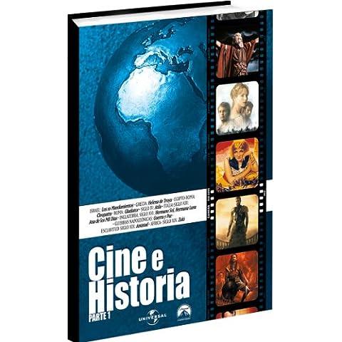 PACK CINE E HISTORIA - PARTE 1