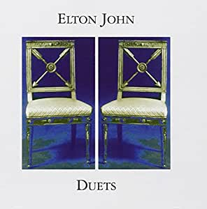 JOHN ELTON-DUETS