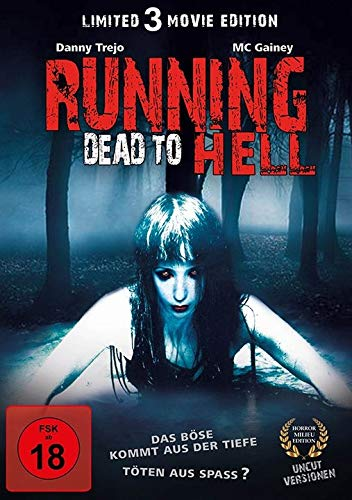 Running Dead to Hell [3 DVDs]