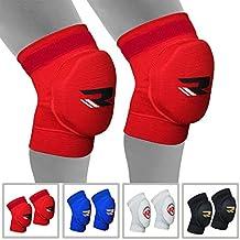 Rdx - Sports hosiery knee foam