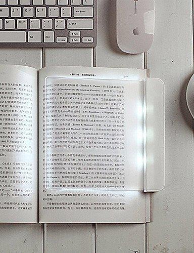FAYM-17,8 * 17 * 1,5 Cm 0,6 W Flat-Panel-Leselampe Der Lese Ein Auge Lampe Abzuschirmen Led-Licht , 220V 17 Flat Panel