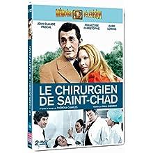 Coverbild: Le chirurgien de saint chad