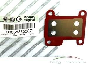 Original alfa romeo 147 gT 1,9 jTD sEAL-vanne eGR 55225287
