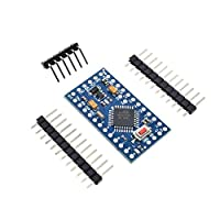 Arduino Pro Mini Microcontroller ATMEGA 328 5v 16MHz