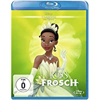 Küss den Frosch - Disney Classics 49