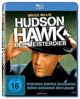Hudson Hawk - Der Meisterdieb [Blu-ray]