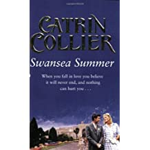 By Catrin Collier - Swansea Summer (New Ed)