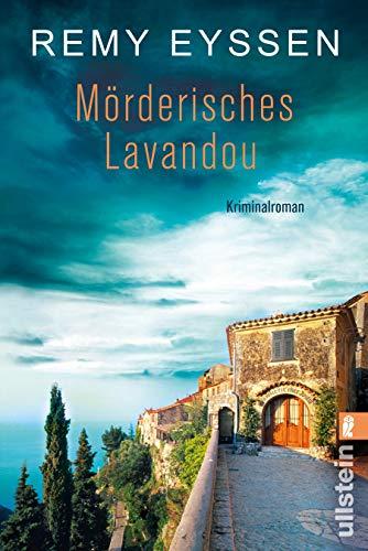 Buchseite und Rezensionen zu 'Mörderisches Lavandou' von Remy Eyssen