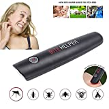 Finlon Mosquito Bug Itch Reliever Itching Relieve Pen Electric Antipruritic Device Bug Bite