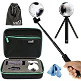 Best EEEKit Camera Monopods - EEEKit All in 1 Kit for Samsung Gear Review