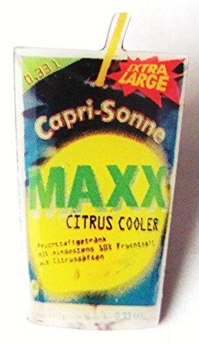 itrus Cooler - Pin 27 x 18 mm (Capri Sonne Kostüm)