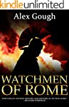 Watchmen of Rome (English Edition)