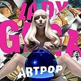 Lady Gaga: Artpop (Audio CD)