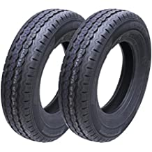 Parnells 2-165R13C Alta Velocidad del Remolque neumáticos 670kg - Wanda WR082 Neumáticos